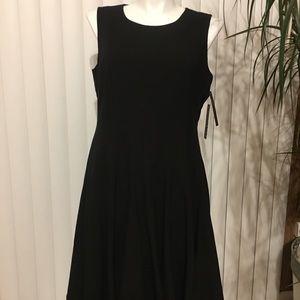 Dana Buchman Sleeveless Dress